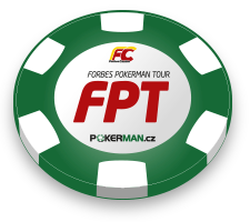 FORBES POKERMAN TOUR